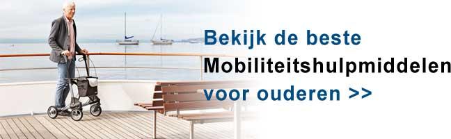 mobiliteitshulpmiddelen voor ouderen