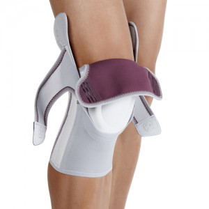 push care knie brace instap