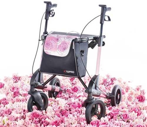 topro troja 2g roze nieuw
