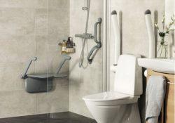 levensloopbestendige woning badkamer