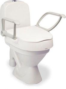 Etac Toiletverhoger Cloo