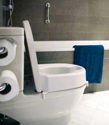 Etac Toiletverhoger Hi-Loo afneembaar