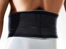 Rugbandage Orthocor Pro Comfort