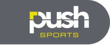 push sports logo
