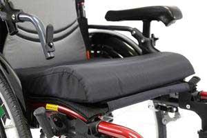 rolstoelkussen