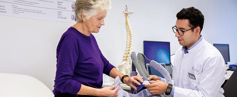 artrose rugbrace