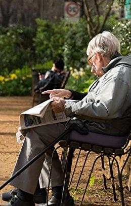 zitkussen voor ouderen